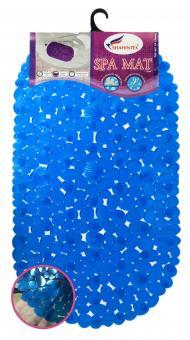 SPA-коврик камушки с ракушками